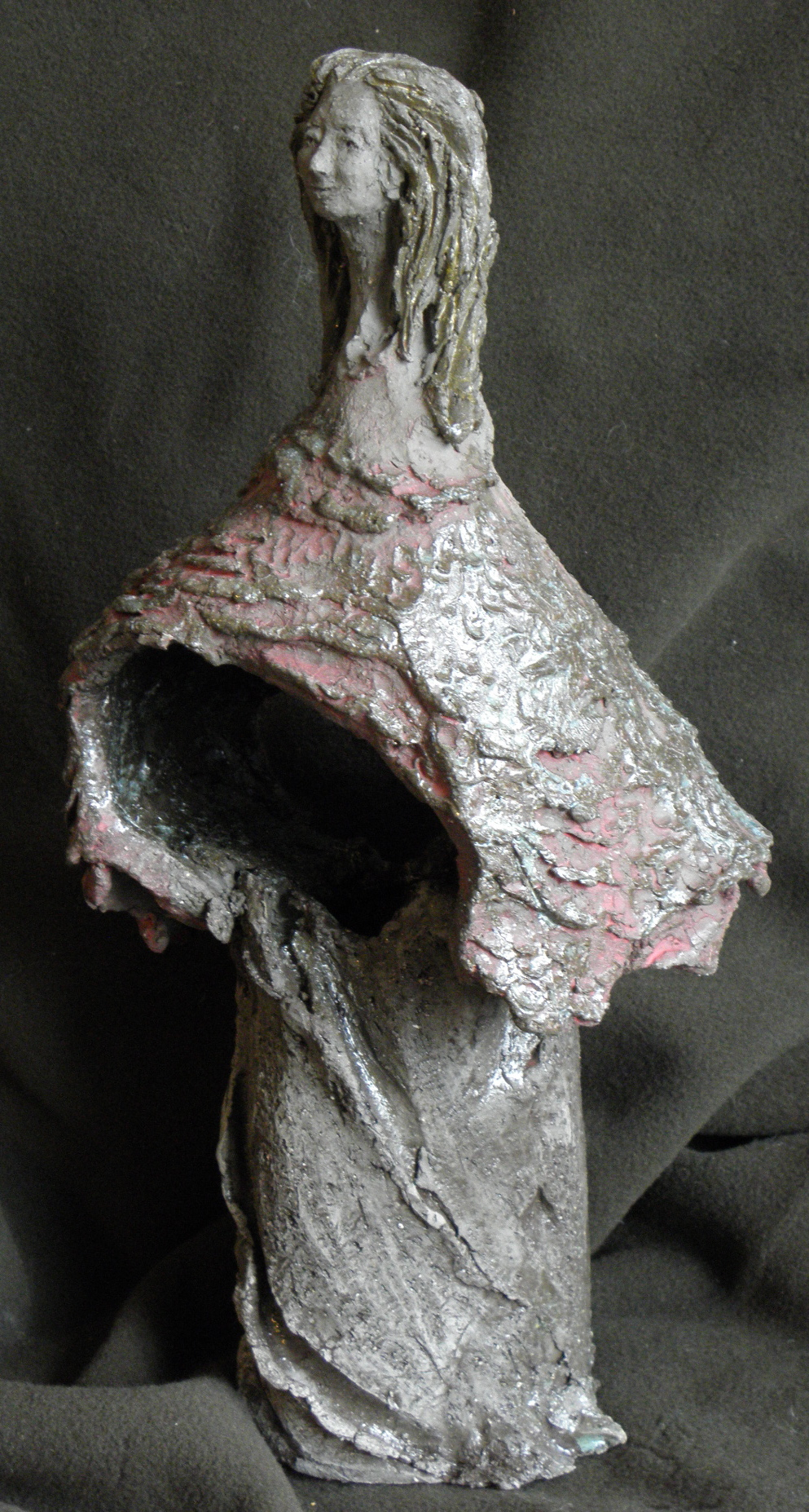 sculpture  u2013 modelage  terres cuites