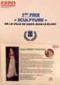 Prix de la Ville de Saint Jean le Blanc 2019